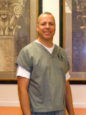 Dr. Wayne Hodges