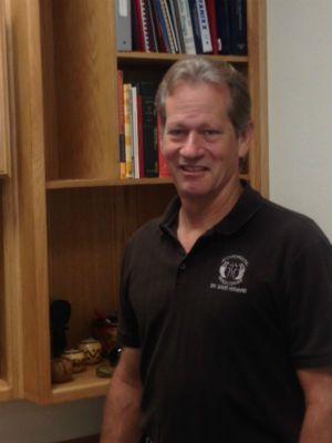 Dr. Dave Howard