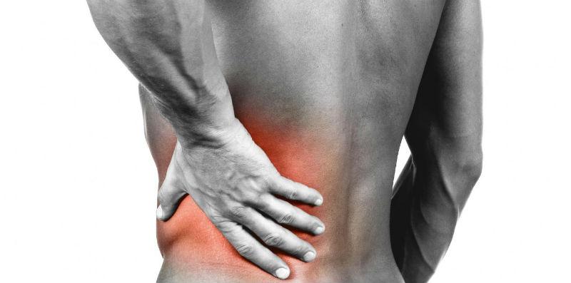 Causes Of Lower Back Pain Av Chiropractic Health Centerav