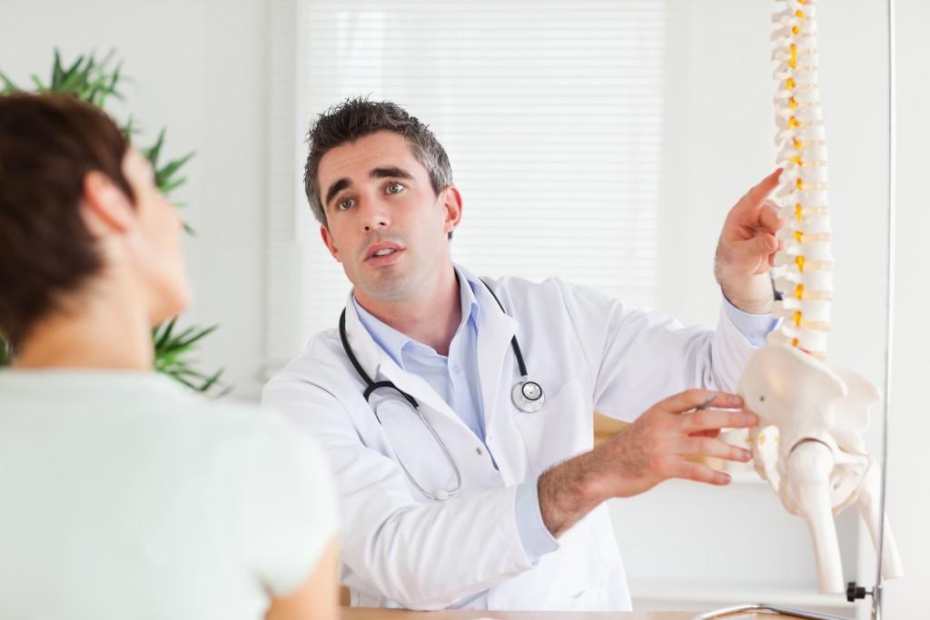 AVC.Chiropractor