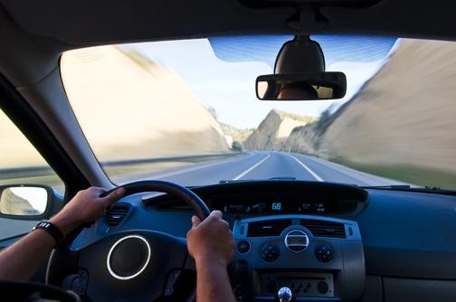car posture