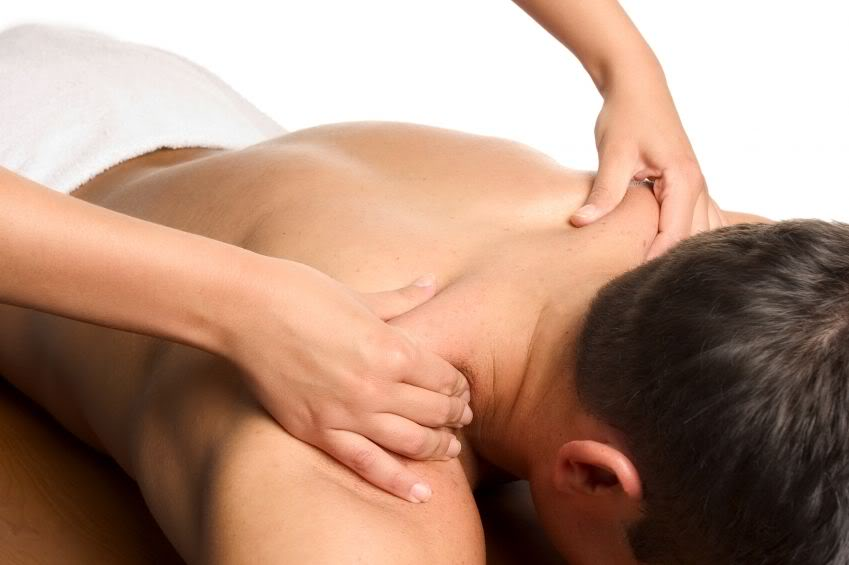 massage versus chiropractic care