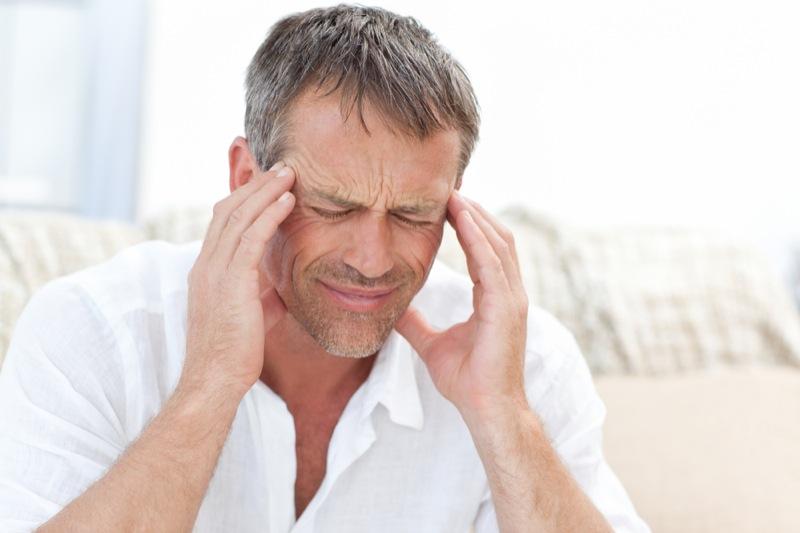 preventing headaches