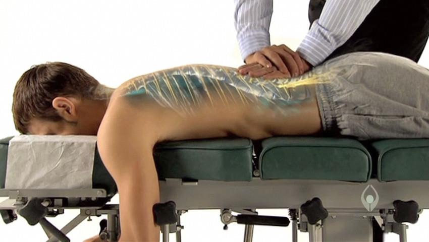 Signs You Need A Spinal Adjustment