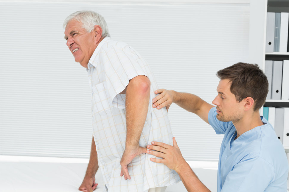 chiropractic care for Lumbar spinal stenosis