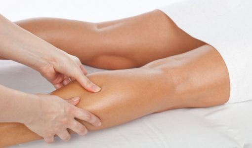 Chiropractic care and muscle cramps