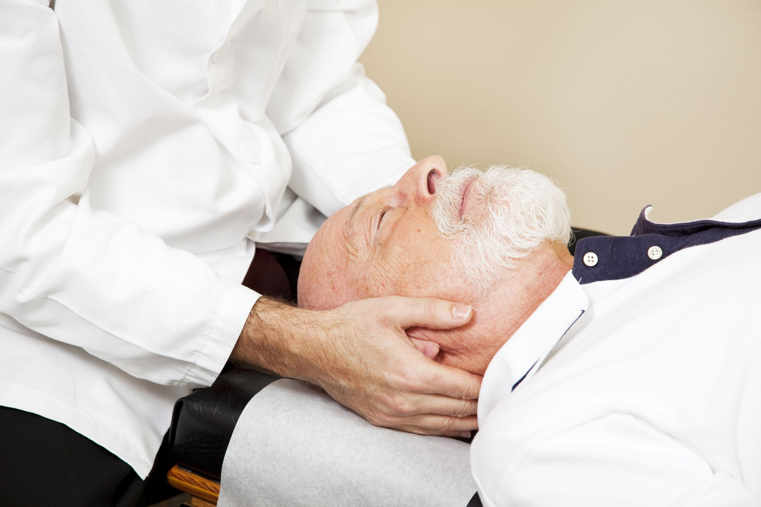 Chiropractor For Older Adults