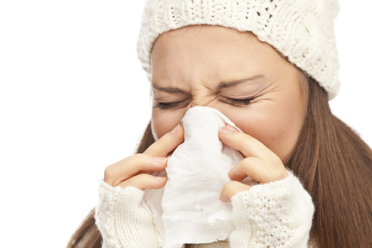 chiropractor tips to avoid a cold
