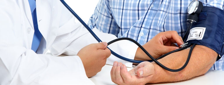 Chiropractic Care High Blood Pressure
