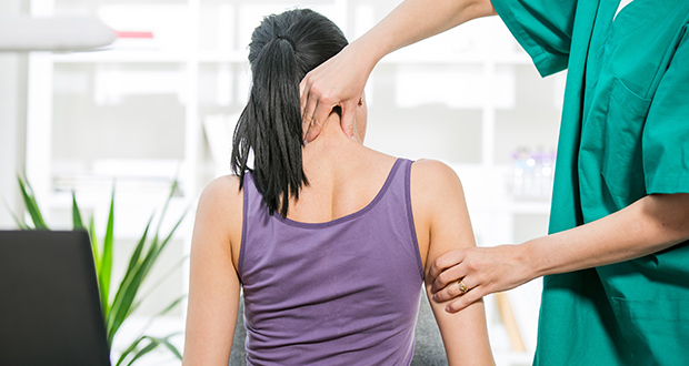 Chiropractic Care Supplementary Treatment For Cancer