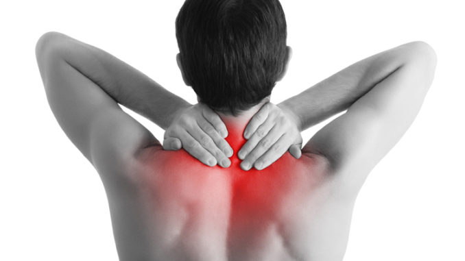 Chiropractic Neck Pain Tension