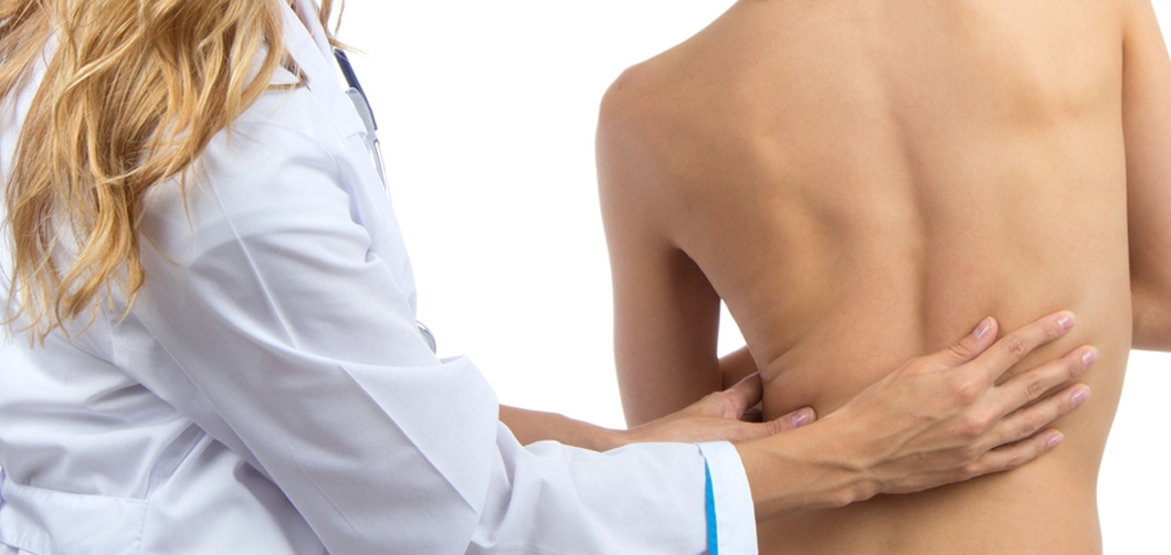 Chiropractic Scoliosis