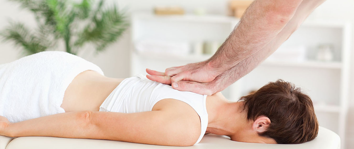 Chiropractic Care For Disc Problems