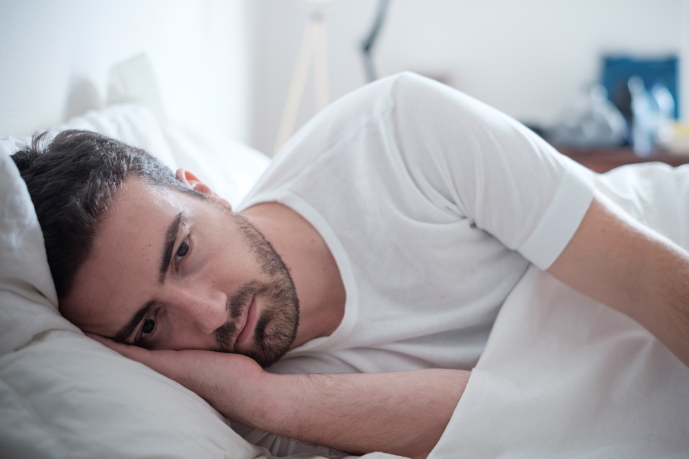 Treat Insomnia With Chiropractic