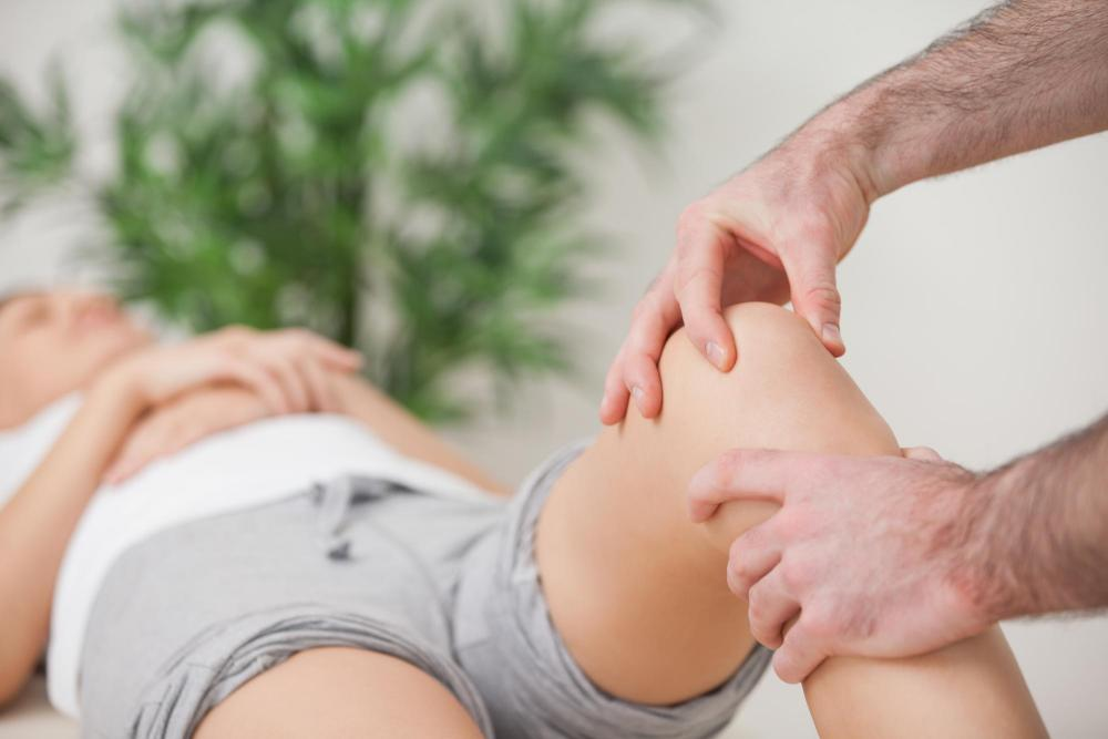 Chiropractic care and uneven leg