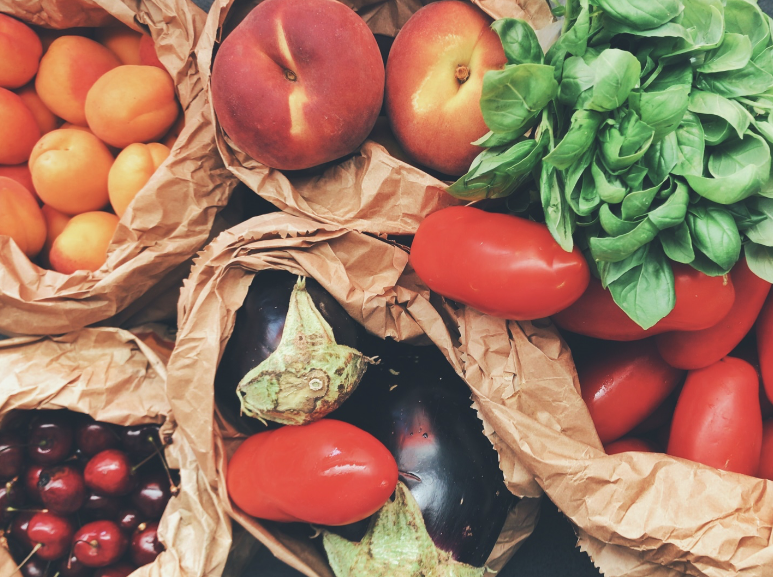 food & nutrition trends